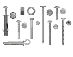 What is Construction Hardware